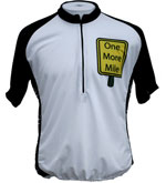 Full Custom Cycling Jersey Design